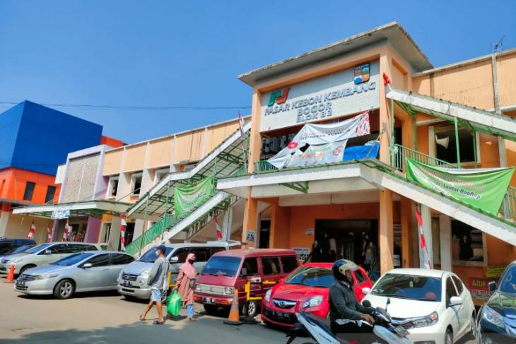 Pemkot Bogor apresiasi keberhasilan Perumda Pasar Pakuan dan RSUD lulus audit