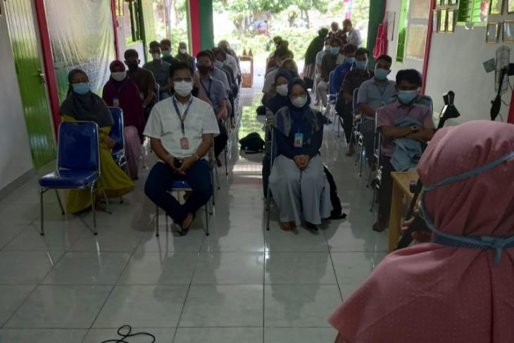 Bandara Sultan Thaha Jambi latih wirausaha 33 mahasiswa UIN Jambi