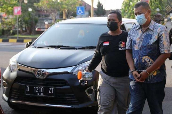 Polres Madiun Kota tangkap pria mengaku polisi lakukan penipuan