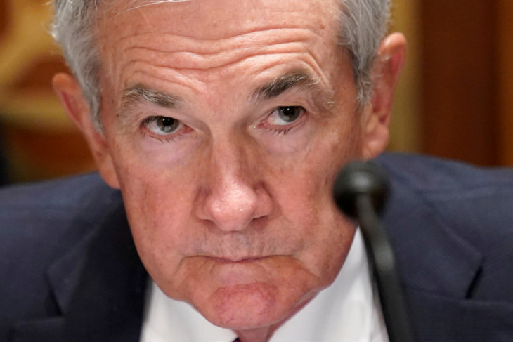 Jerome Powell: Aturan etika bank sentral akan diperketat
