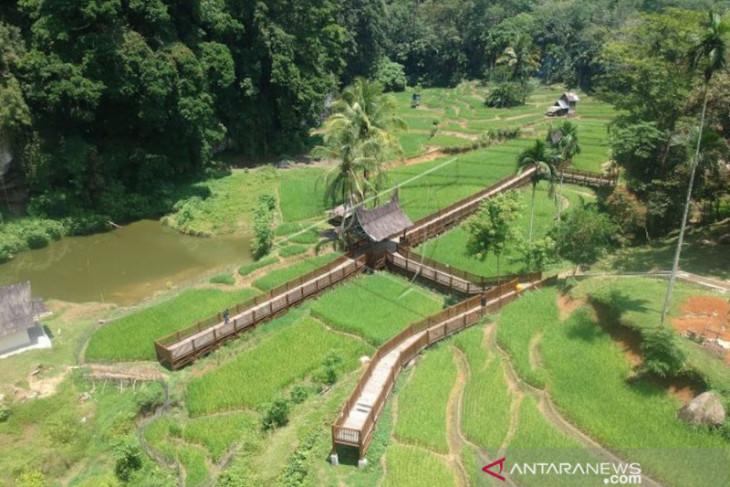 Geopark Ranah Minang punya potensi tingkatkan pariwisata