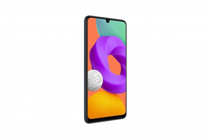Samsung resmi meluncurkan Galaxy M22 harga Rp2 jutaan