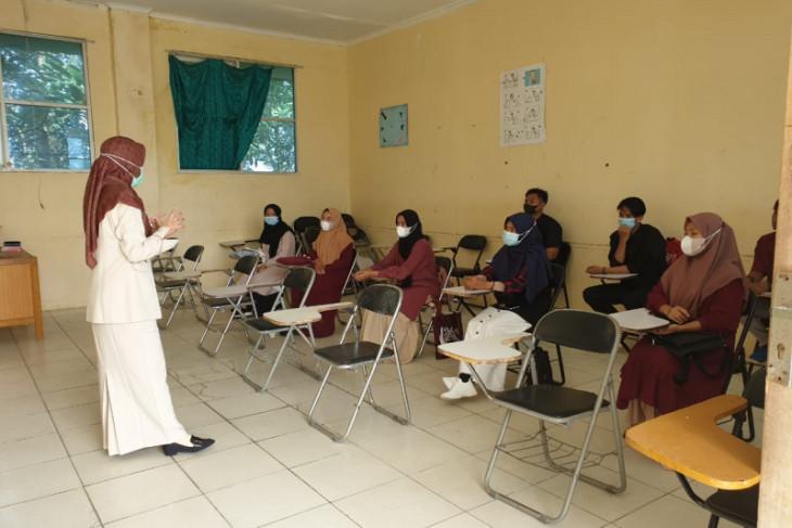 UIN Jambi mulai kuliah tatap muka, prioritaskan mahasiswa semester I dan III