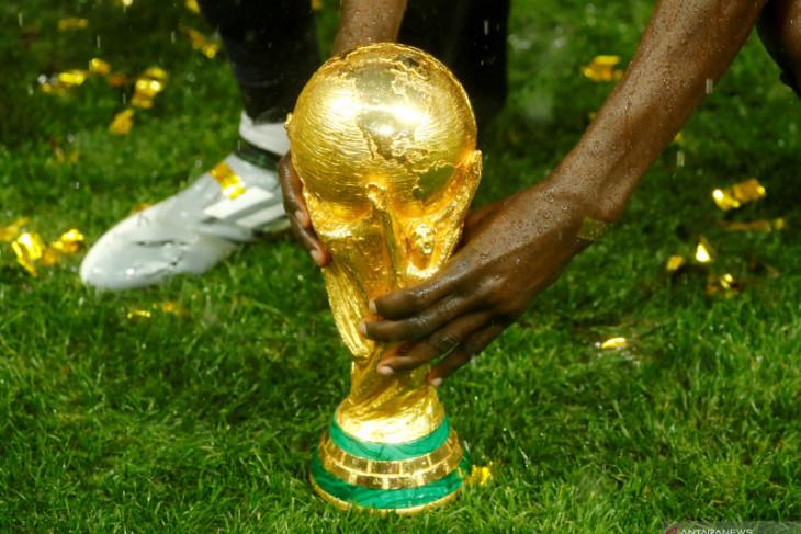 UEFA: Wacana Piala Dunia dua tahunan rusak kompetisi klub