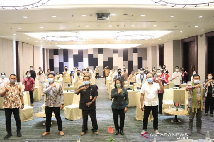 Bawaslu Bali gandeng organisasi pemuda untuk pengawasan partisipatif