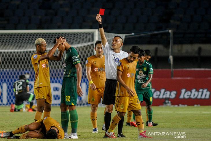 Bhayangkara FC menang atas Persebaya