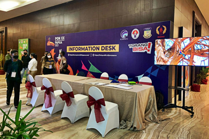 Govt prepares communication, information facilities for PON
