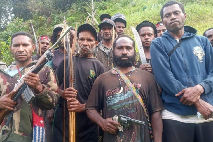 Missing health worker yet to be traced: Papua police chief