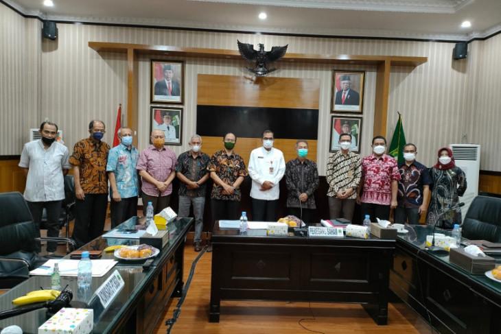 RUPS LB setujui Bank Banten pisah dari PT BGD
