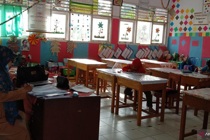 Semua sekolah Mukomuko terapkan pembelajaran tatap muka