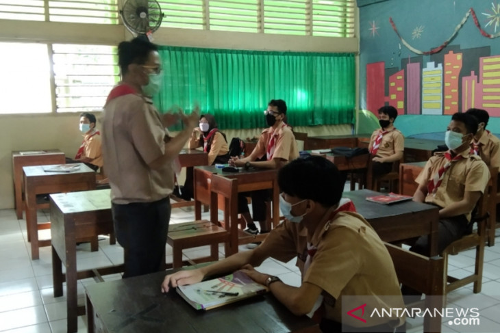 Jakarta: No COVID-19 cases detected in 610 reopened schools