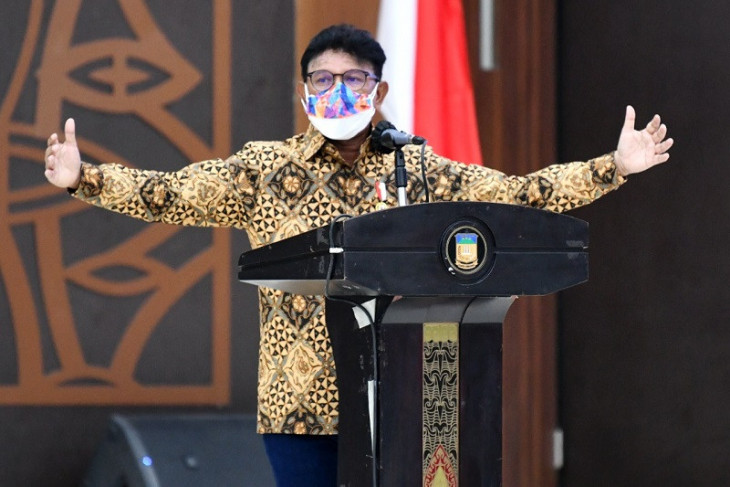 Cooperation between governments key for building Papua ICT ecosystem