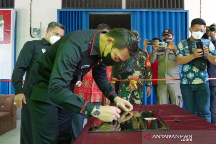 Pemkab Kapuas Hulu kembangkan pasar rakyat di batas RI-Malaysia