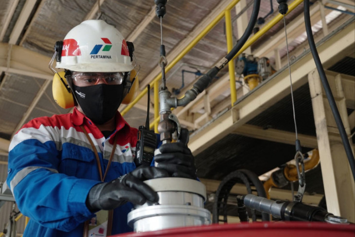 Pertamina Lubricants to support digital utilization to adapt to change