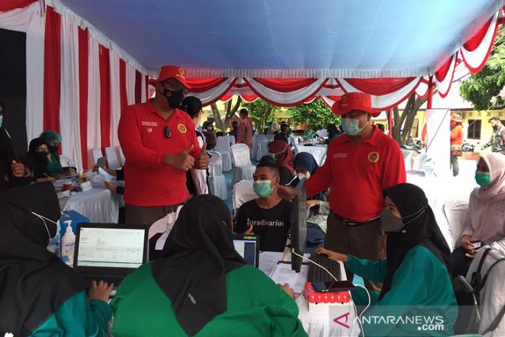 Diknas Maluku syaratkan vaksinasi siswa-guru 80 persen untuk PTM begini penjelasannya