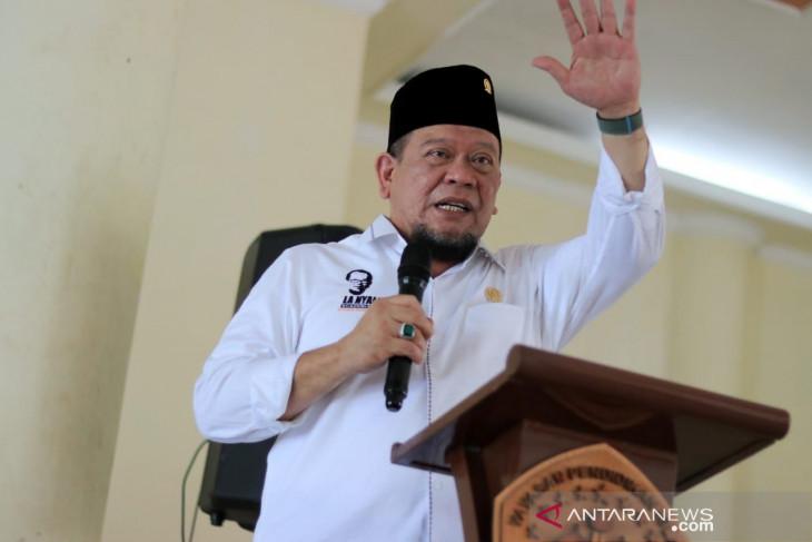 DPD speaker seeks protection of rights, jobs of PAUD teachers