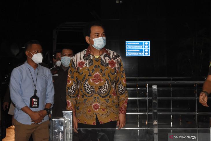 MKD DPR minta KPK terbuka terkait kasus Azis Syamsuddin