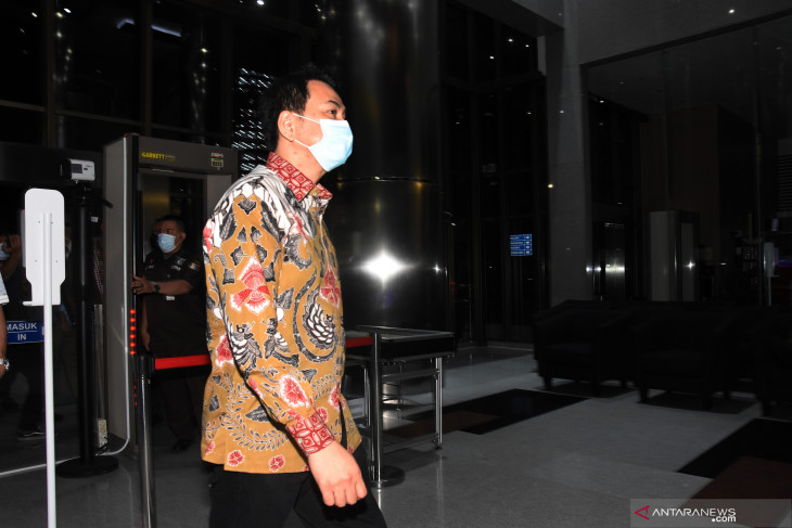 Golkar hargai proses hukum terkait kasus Wakil Ketua DPR Azis Syamsuddin