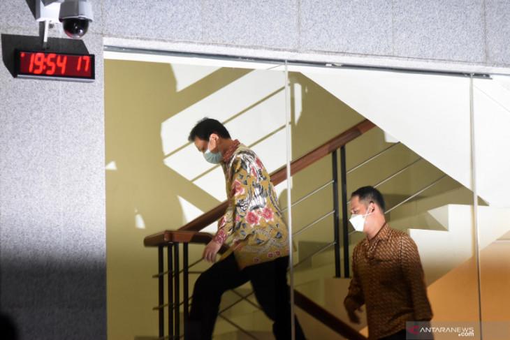 MKD tunggu KPK terkait status hukum Azis Syamsuddin