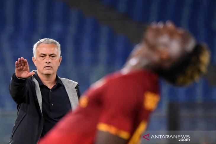 Liga Italia: Mourinho kambing hitamkan wasit dan VAR