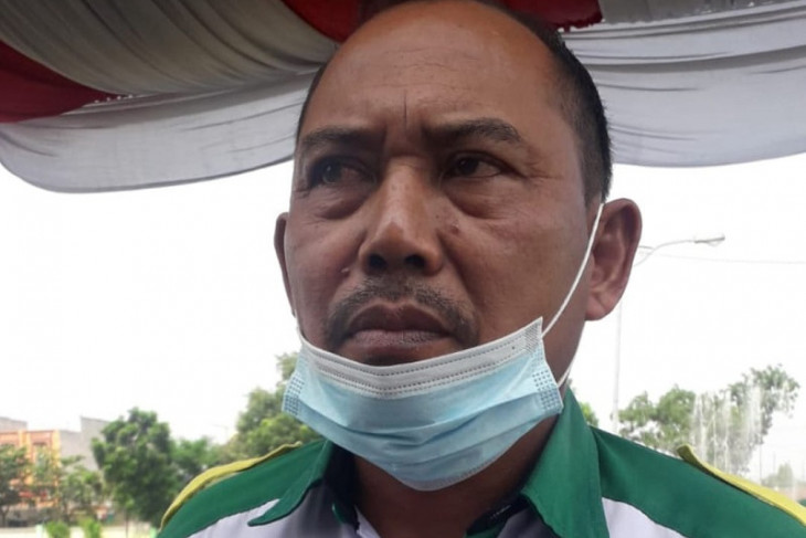 North Sumatra targets two gold from Athletics in Papua PON
