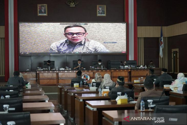 Bima Arya apresiasi DPRD Kota Bogor naikkan target PAD 13 persen