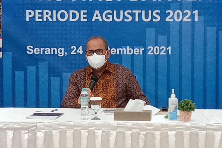 BI: Perekonomian di Banten triwulan III 2021 diprediksi terus membaik