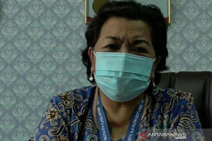Vaksinasi di Penajam Paser Utara menyasar ibu hamil