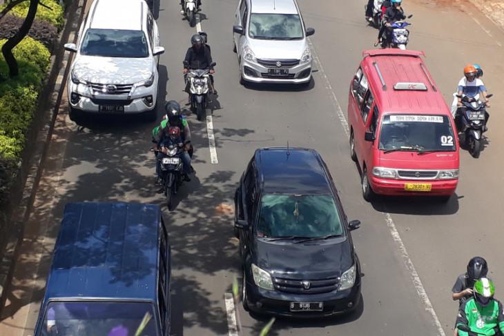Anggota DPRD Depok nilai penerapan ganjil genap di Jalan Margonda kurang tepat
