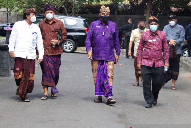Ombudsman Bali puji pelaksanaan SKD-CPNS 2021 di Undiksha