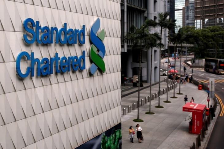 StanChart sebut krisis Evergrande  tidak kurangi antusiasme untuk China