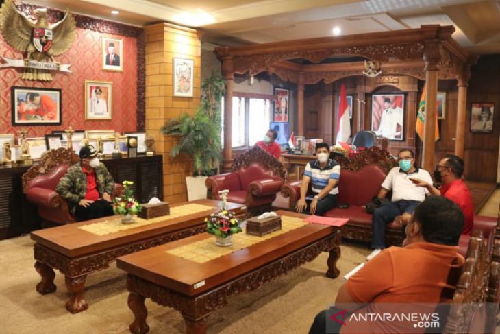 Bupati Tabanan imbau sekolah tak langgar prokes saat PTM