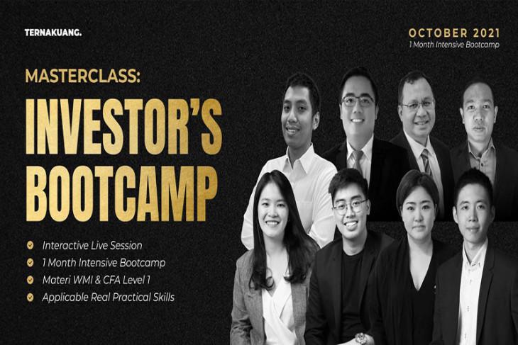 Platform Ternak Uang gelar kelas investasi
