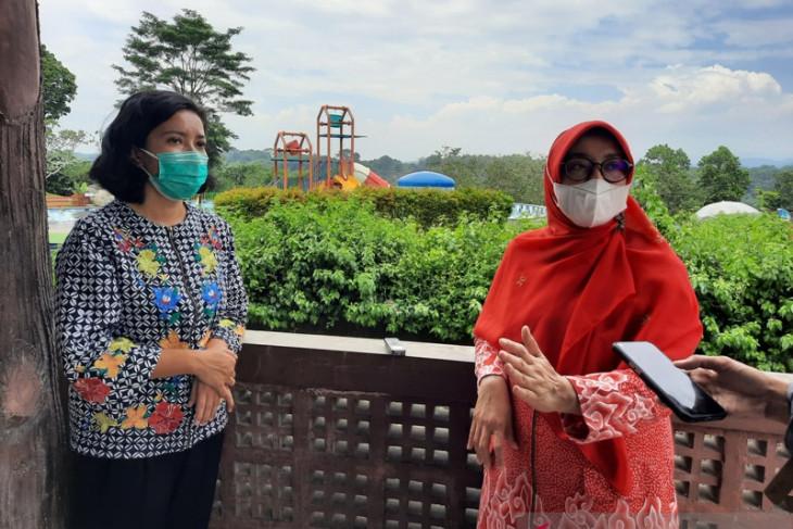 UP kembangkan Desa Pancasila di Kabupaten Bogor sebagai percontohan
