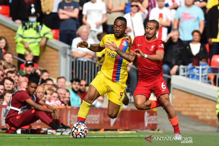 Liga Inggris: Jordan Ayew tak sangka bakal dilatih Patrick Vieira di Crystal Palace