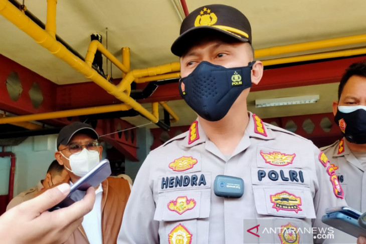 Target vaksinasi COVID-19 Kabupaten Bekasi ditambah jadi 40.000 orang sehari