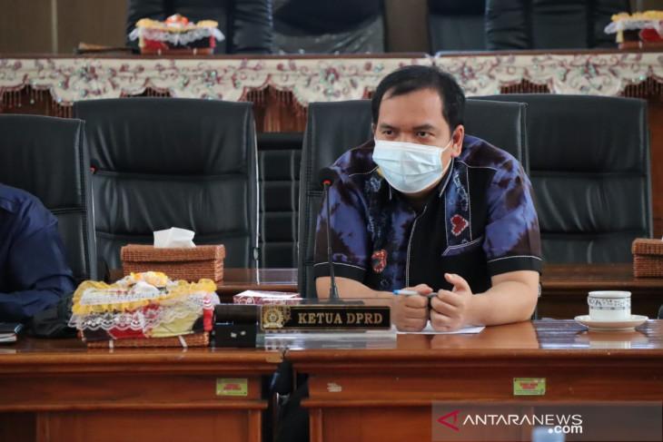 PPKM di Kabupaten Balangan turun menjadi level 2