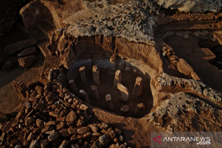Turki promosikan Karahantepe sebagai proyek warisan Neolitikum