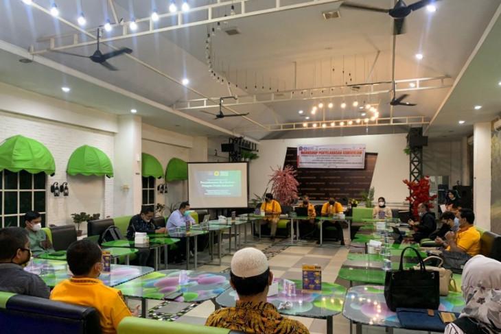 UNPAB gandeng BBMKG gelar workshop penyelarasan kurikulum MBKM