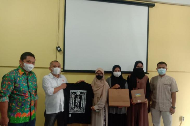 Mahasiswa FISIP UMSU raih emas pada lomba PKM PTM-A se-Indonesia
