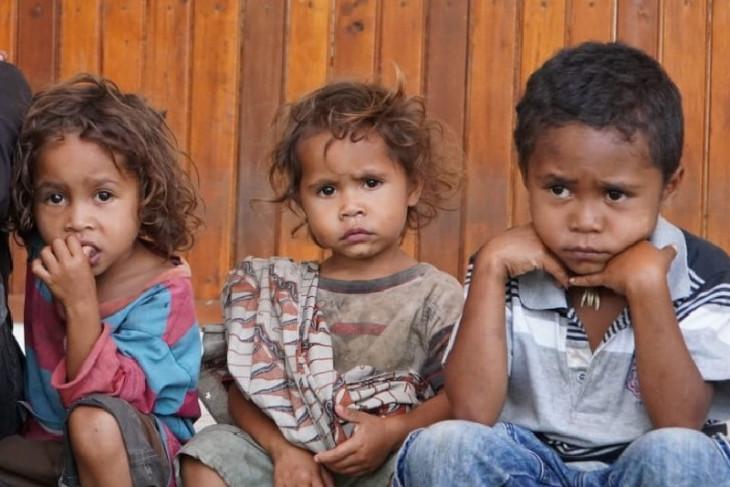 Keamanan memburuk 17 warga sipil dievakuasi dari Kiwirok Papua