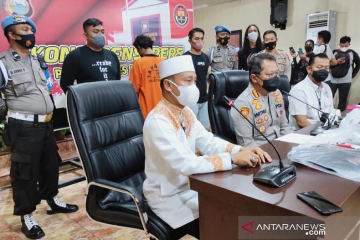 Pemuka agama imbau tidak terprovokasi insiden mimbar Masjid Raya Makassar