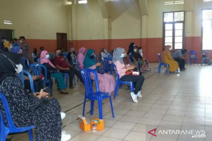 Dinkes: 35.874 warga Belitung telah menerima vaksin COVID-19 dosis lengkap