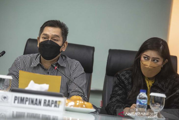 Jadi tersangka, Azis Syamsuddin mundur sebagai wakil ketua DPR RI