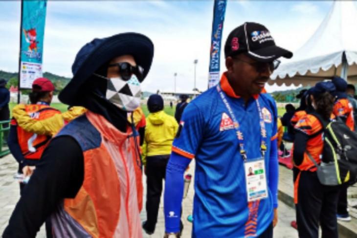 Kriket putri DKI Jakarta bungkam tim Banten