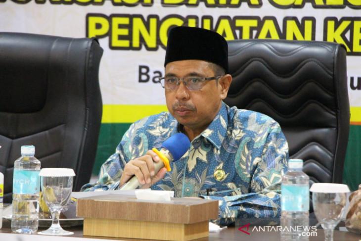 11 siswa pemenang KSM provinsi akan wakili Aceh ke nasional