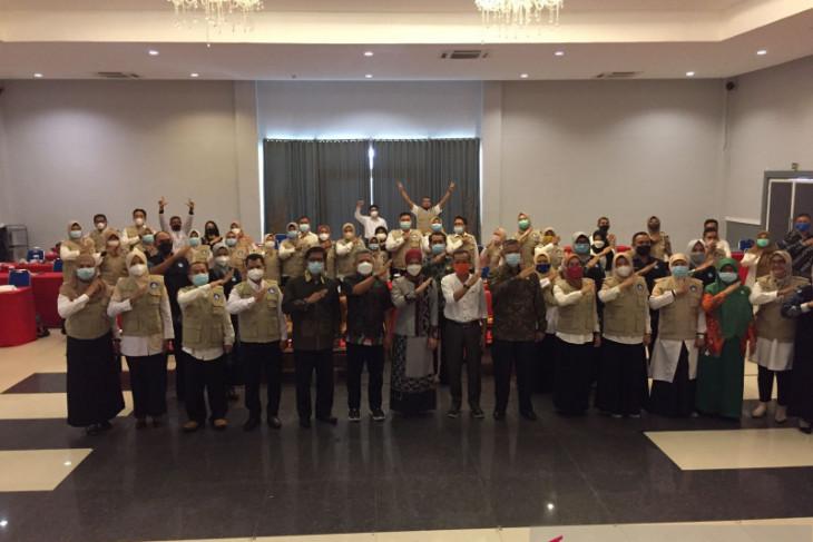 Disdikbud Kubu Raya luluskan 43 guru penggerak angkatan I