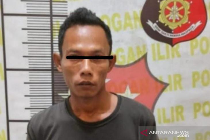 Polisi tetapkan seorang pria ODGJ tersangka pembunuhan sadis di Ogan Ilir