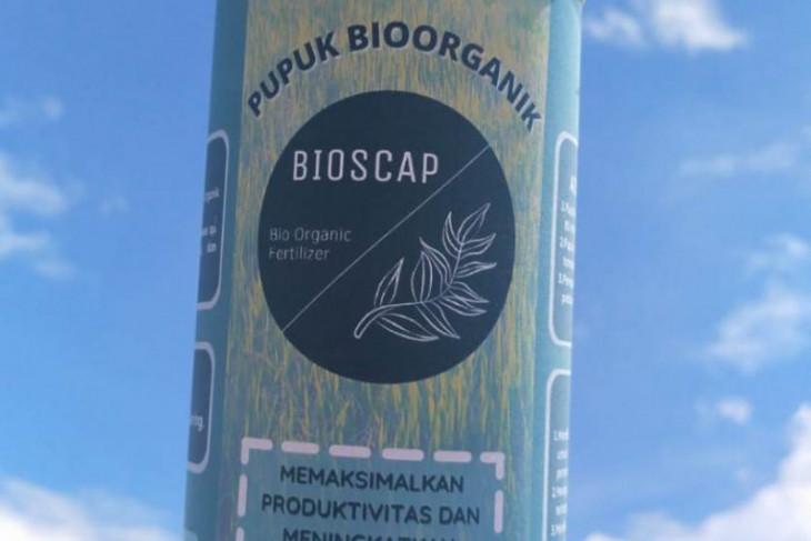 Inilah pupuk bio organik dari limbah makanan dan ternak dari mahasiswa UB