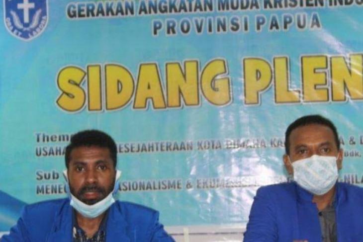 GAMKI: Tindak tegas pelaku kekerasan terhadap nakes di Distrik Kiwirok Papua